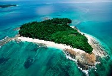 Pearl Islands, Archipelago, Panama City